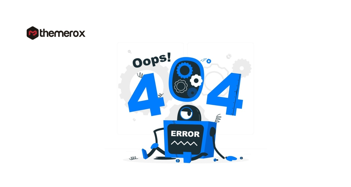 track 404 error pages