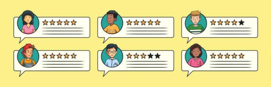 Star Rating Plugins for WordPress