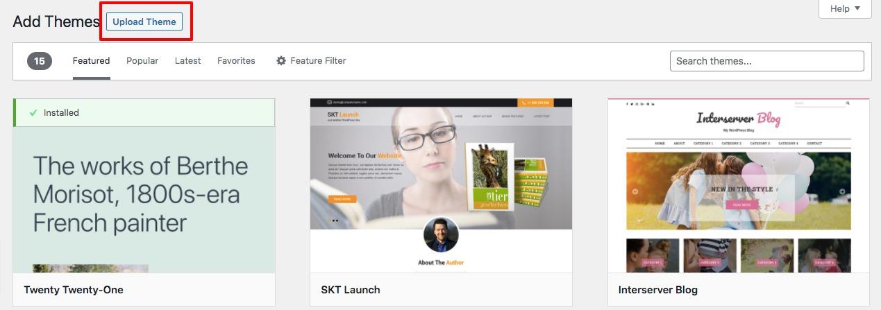 convert a PSD to WordPress theme